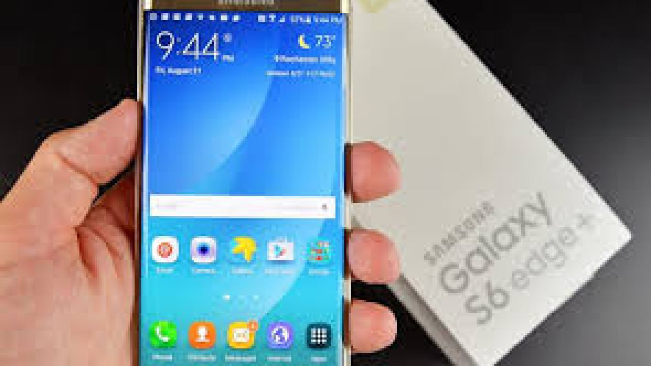 Samsung Galaxy S6 EDGE+ SM-G928G Sboot ADB Enable File For