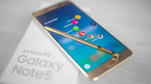 Samsung Galaxy Note 5 SM-N920C Sboot File For Remove FRP