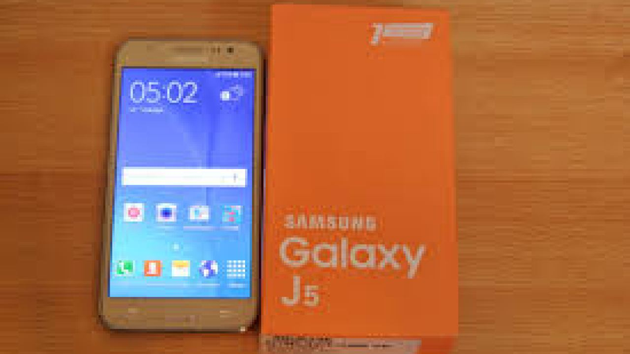 Samsung Galaxy J5 SM-J510F Official Firmware For Remove FRP Lock