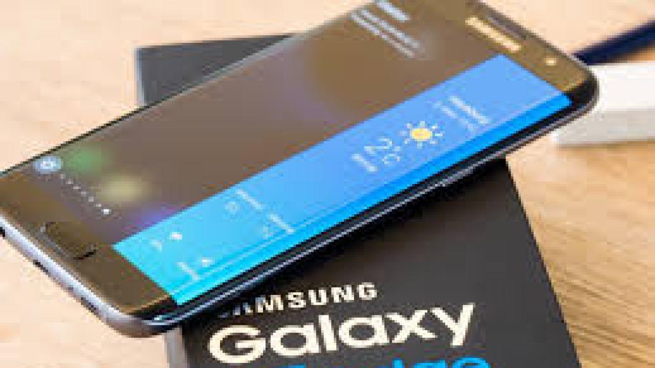 Samsung Galaxy S7 EDGE SM-G935FD Cert File For Backup IME