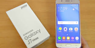Samsung Galaxy J7 Prime SM-G610F PIT File For|Repair Samsung