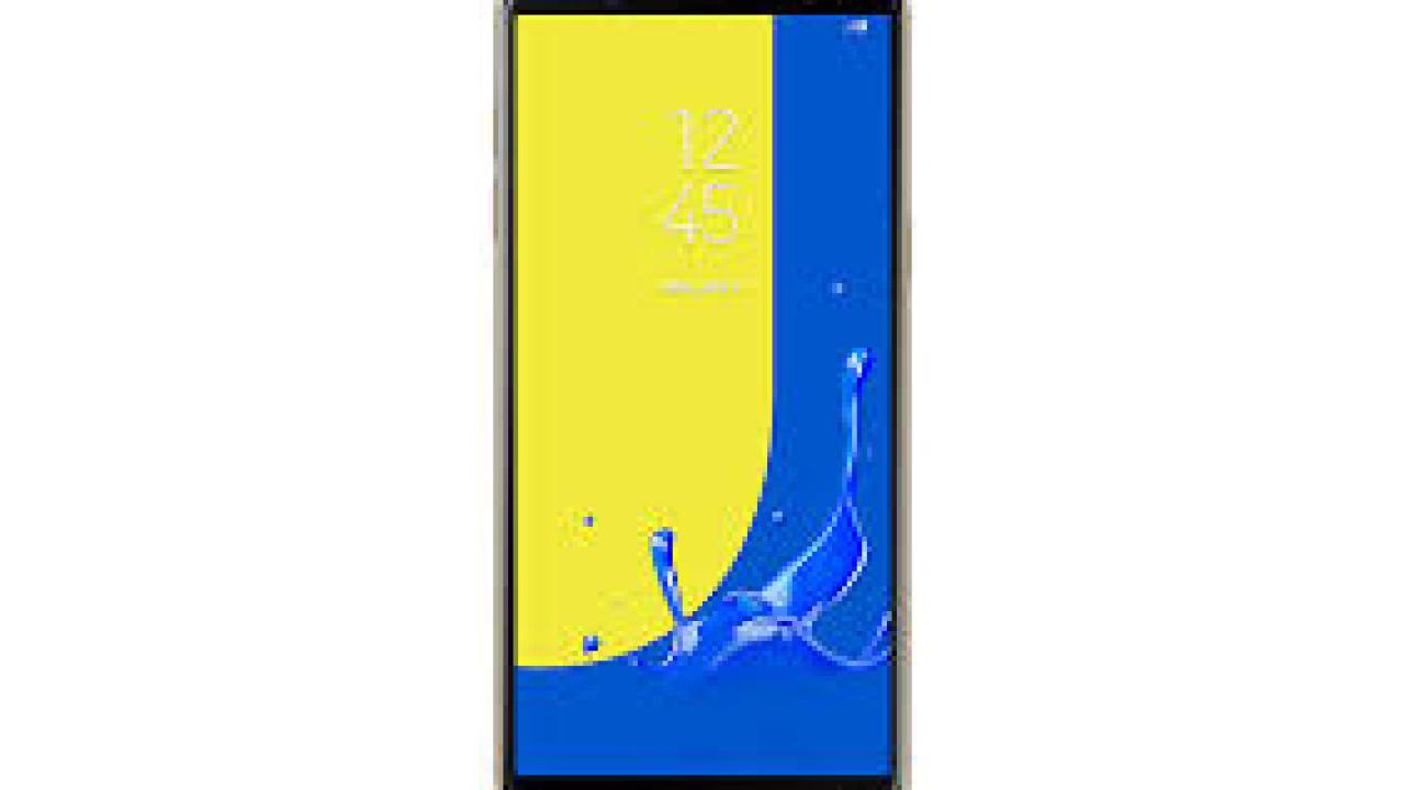 Samsug Galaxy J8 SM-J810GF Factory Combination File-Samsung Account