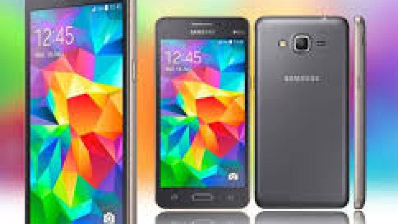 Samsung Galaxy Core Prime SM-G360H 4File Fix Firmware