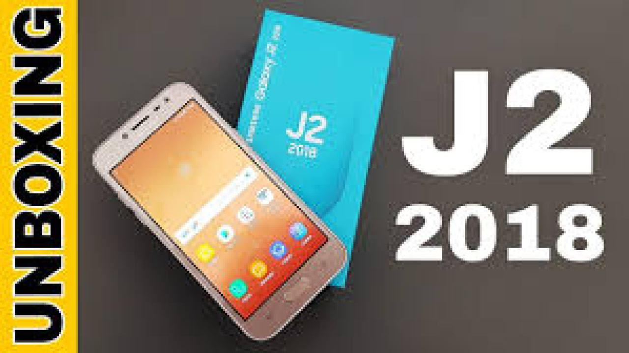 Samsung Galaxy J2 2018 SM-J260M Factory File For-Bypass Samsung Account