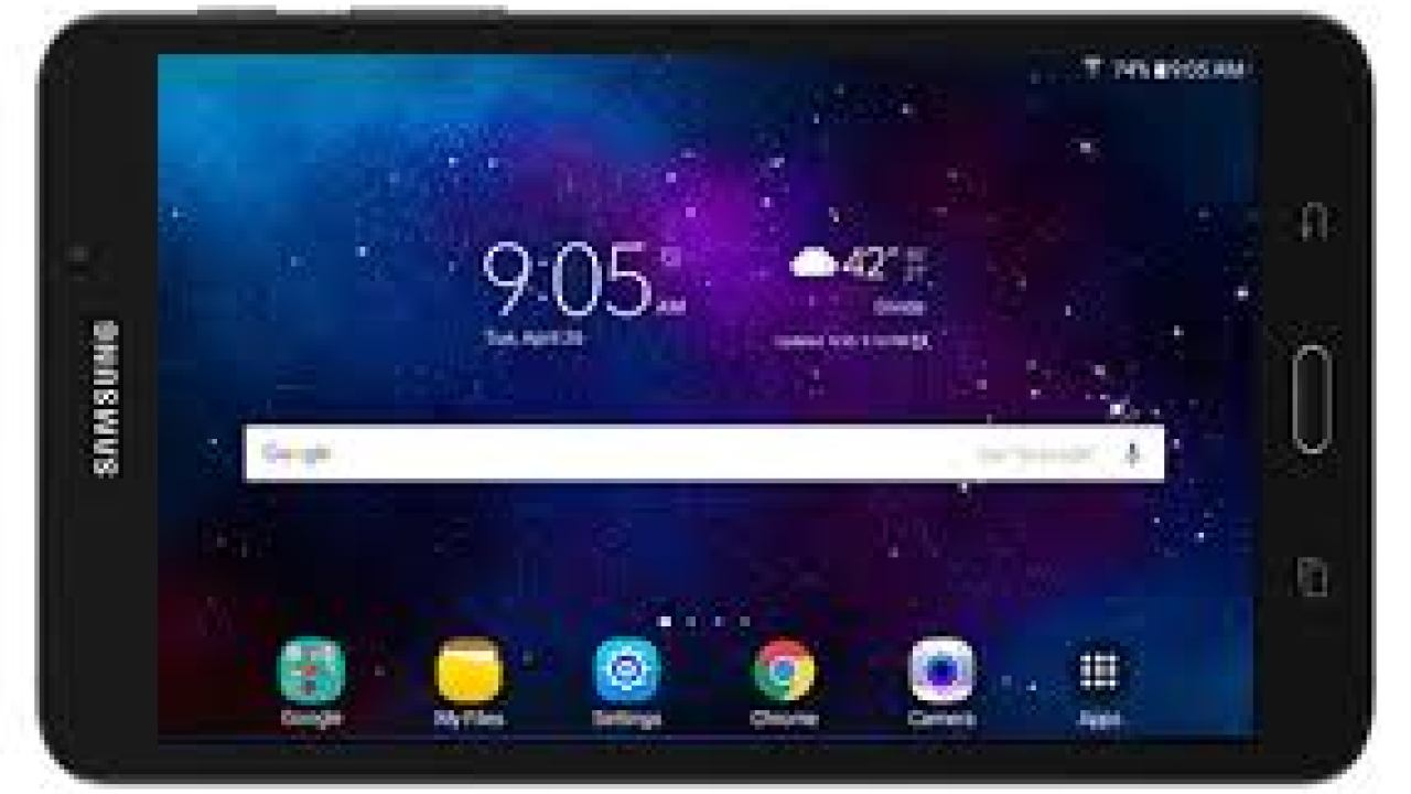 Samsung Galaxy Tab A SM-T385 Factory Combination File For