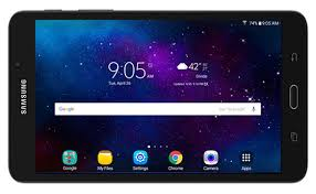 Samsung Galaxy Tab A SM-T385 Factory Combination File For Bypass
