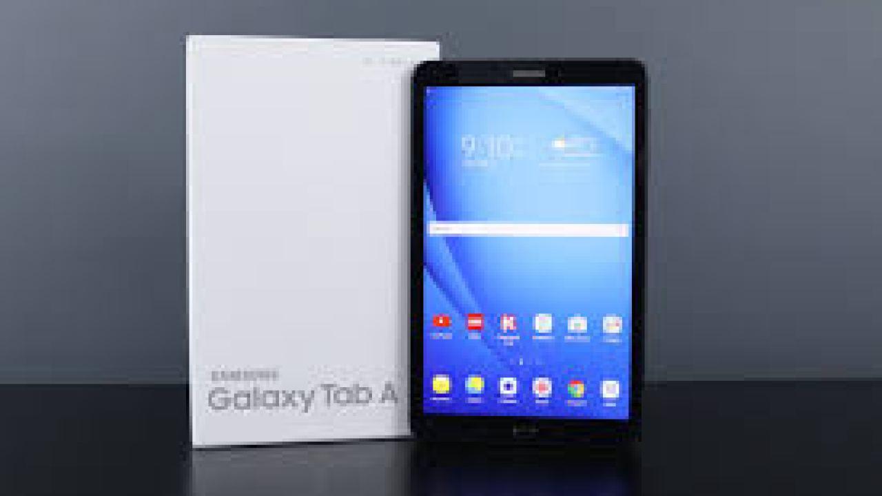 Samsung Galaxy Tab A SM-T355Y Factory Combination Fie
