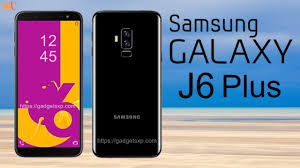 Samsung Galaxy J6 Plus SM-J610F Factory Combination Firmware For