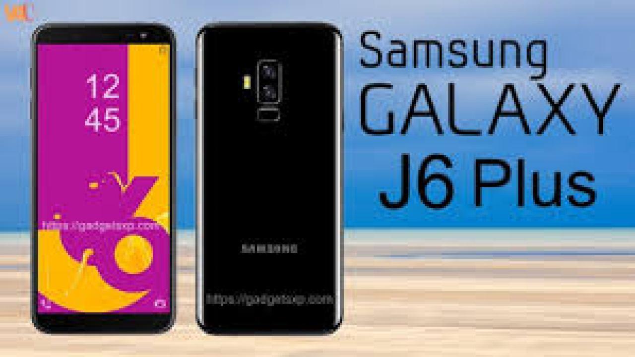 Samsung Galaxy J6 Plus SM-J610F Factory Combination Firmware