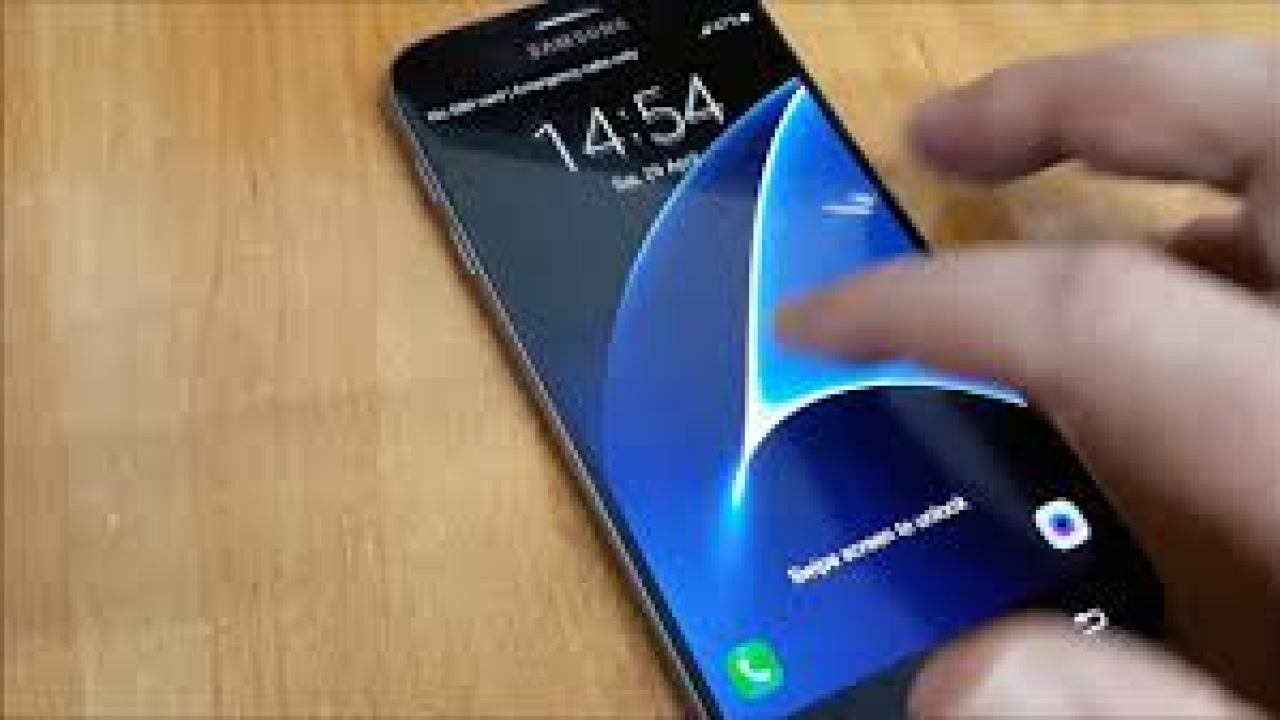 Samsung Galaxy A510YD Factory Combination Firmware File For