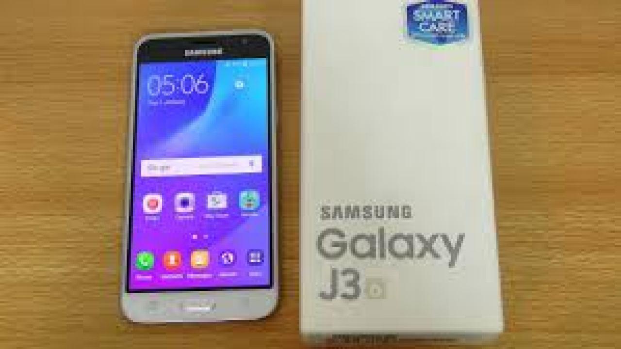 Samsung J3 SM-J320A Official Firmware File Samsung J3 Nougat Rom