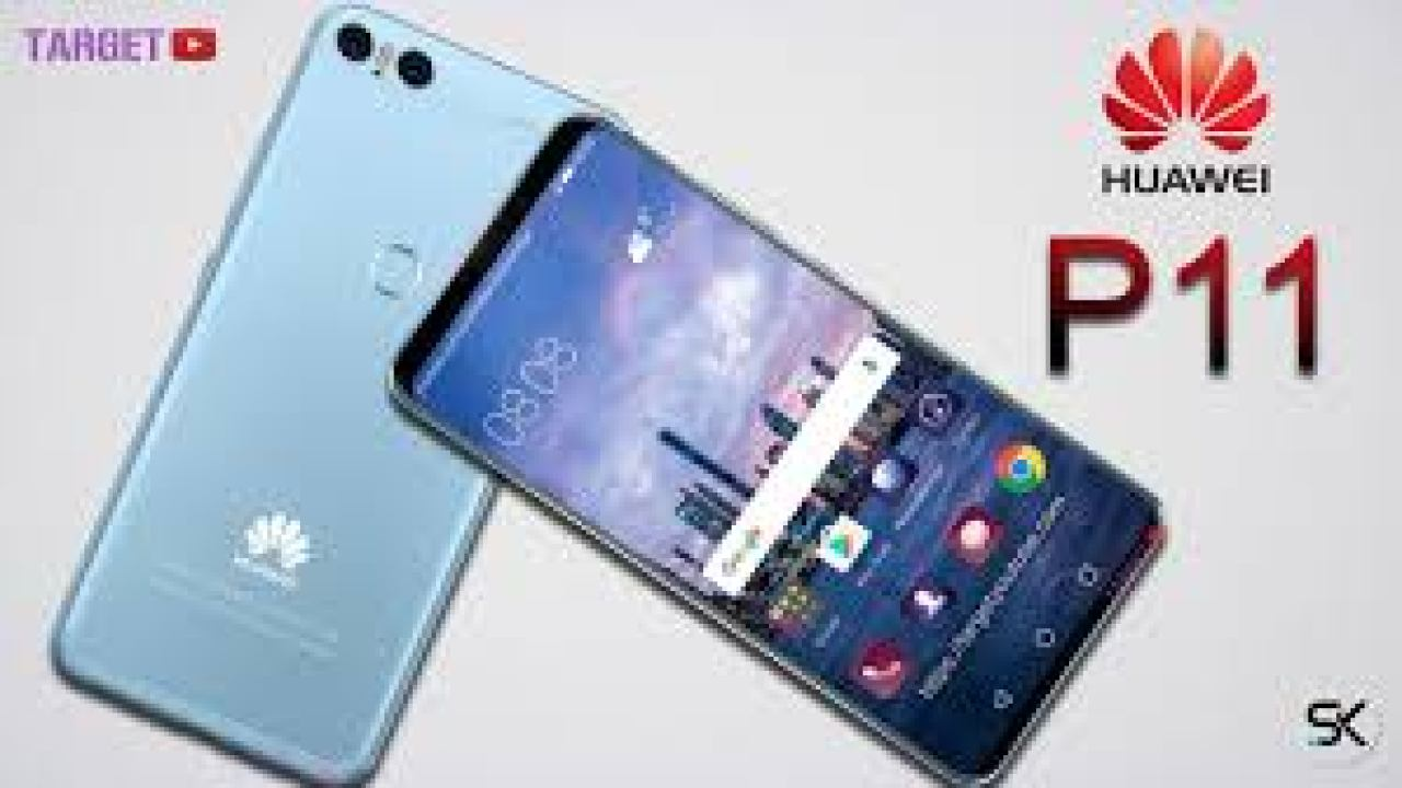 Huawei P11 Clone Official Flash File Android MTK Firmware