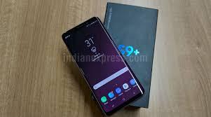 Samsung Galaxy S9 Plus SM