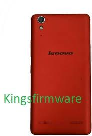 Lenovo A6000 Firmware Download