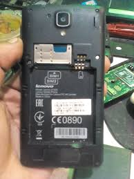 Lenovo A1000 Flash File | Official Firmware | LCD Display