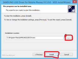 Samsung ADB Driver | Download All Samsung Android Devices