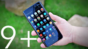 Samsung S9 Plus Firmware