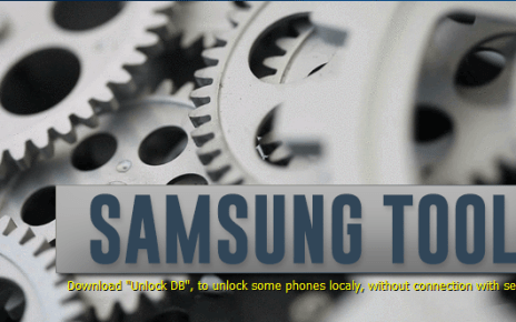 Samsung FRP Tool