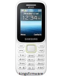 Samsung B310E Flash File