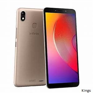 Infinix X609 Flash File