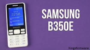 Samsung B350E Full Flash File