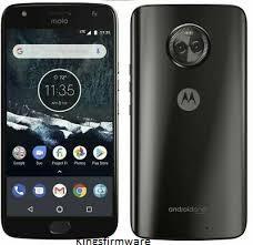 Motorola X4 XT1900-1 Flash File