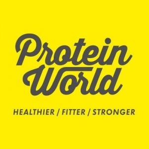 Protein World logo