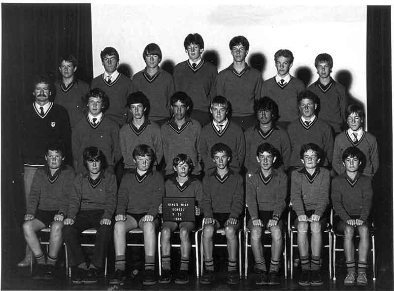 SCs---1985