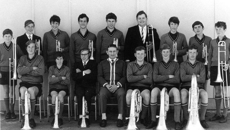 1970-Band