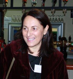 Ann-Denham
