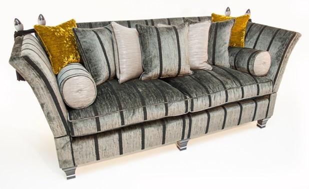 Knole sofas for Sofas 2 plazas baratos madrid