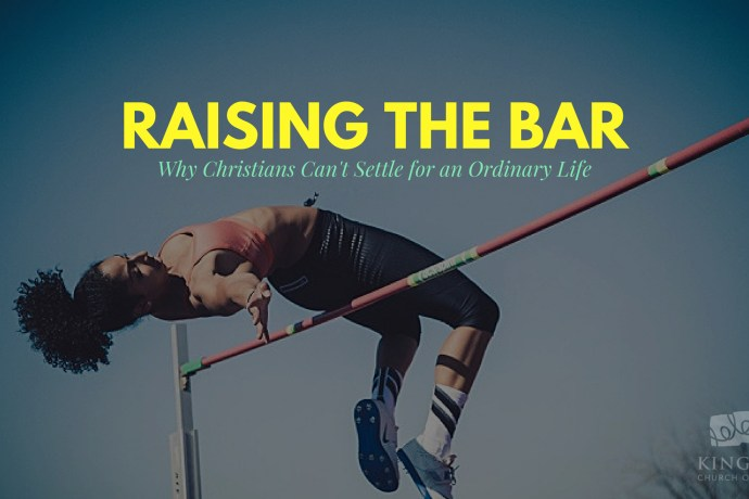 Raising the Bar: Adultery
