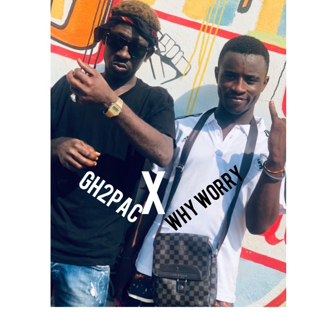 Why Worry - No Dulling ft. GH 2Pac