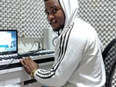 Chensee Beatz - Music Producer