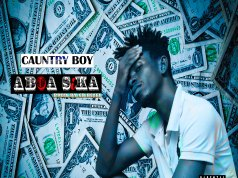 Cauntry Boy - Aboa Sika