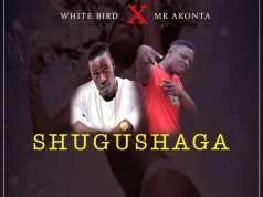 Mr Akonta - Shugushaga