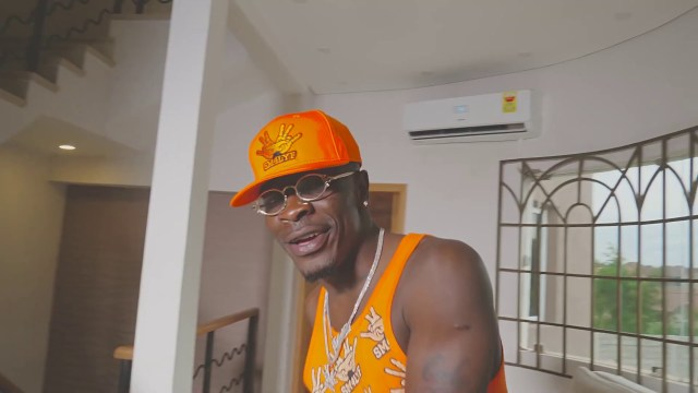 Shatta Wale – Borjor (Official Video)