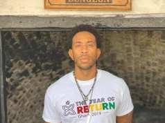 Year Of Return: American Rapper Ludacris Visits Ghana