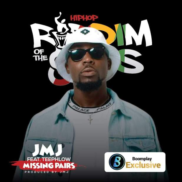 Teephlow – Missing Pairs (Riddim Of The gOds) (Prod. by JMJ) - Kingsmotiongh