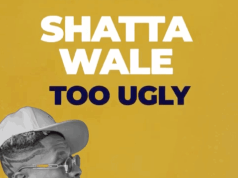 Shatta Wale – Too Ugly