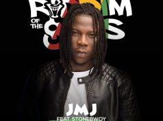 Stonebwoy Inna We Lane