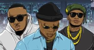 Kofi Jamar x Ice Prince x Khaligraph Jones – In the City (Prod. by JaySynths). Download latest Ghana songs, Nigeria songs, Hip Hop aongs, Dancehall, Afrobeat, afro pop.