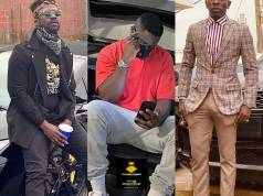 rapper Asem throw shots to Sarkodie, Shatta Wale and Ayigbe Edem in new instagram video
