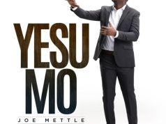 Joe Mettle – Yesu Mo (Thank You Jesus). Download latest gospel songs 2020. Ghana songs, Nigerian songs, Joe Mettle songs, african songs 2020.