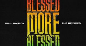 Buju Banton - Blessed More Blessed