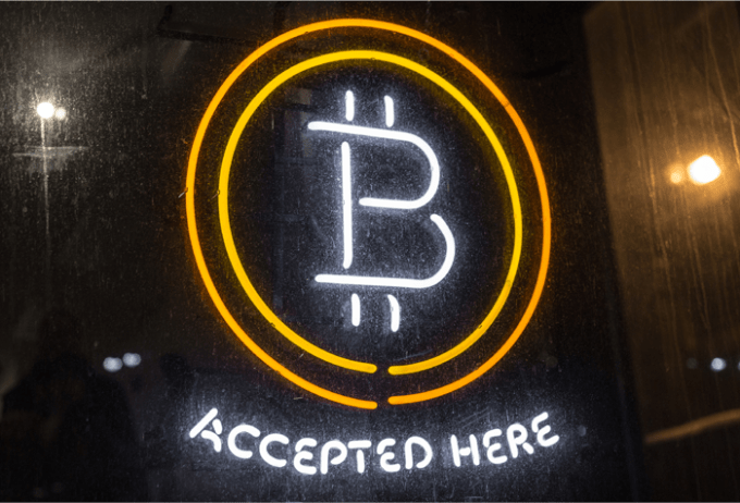 Bitcoin, blockchain, Kingston, Ontario