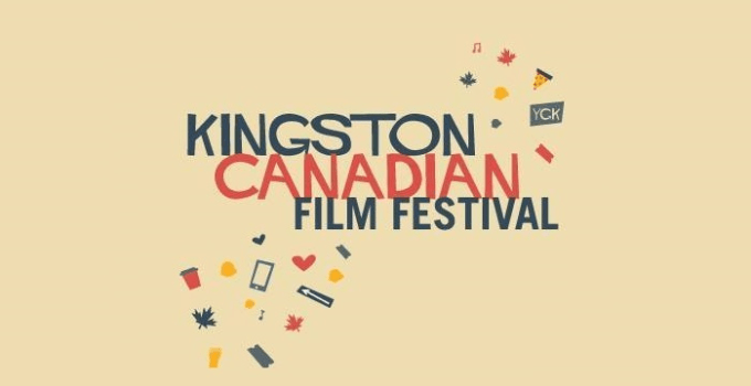 KCFF Guide, Kingston Canadian Film Festival, Ontario