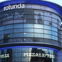 Rotunda Kingston