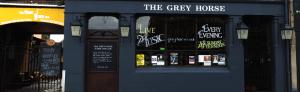 The Grey Horse Kingston