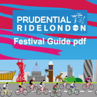 Prudential Kingston RideLondon